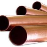 copper repiping plumbers